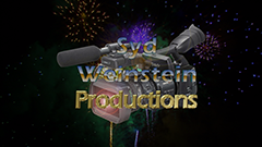 Syd Weinstein Productions Logo